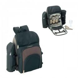 Kimberley 4 Setting Picnic Backpack Set