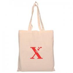 Standard Printed Calico Bags