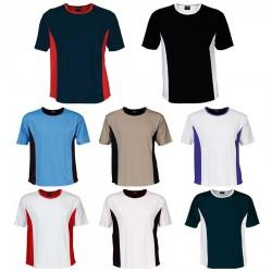 Men's Cool Dry T-Shirt S/S
