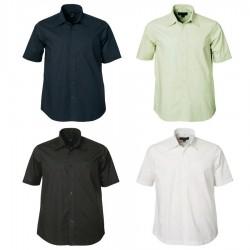 Men's Stratagem Shirt (Short Sleeve)