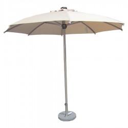 Apple 3.0m Automatic Market Umbrella