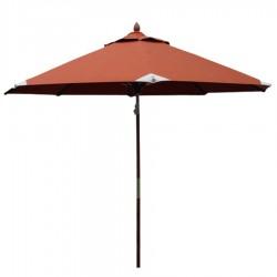 Provence 2.7m Market Umbrella