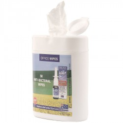 Office Cleaning Wipes