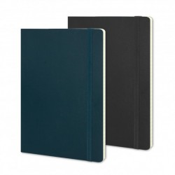 Moleskine® Classic Soft Cover Notebook - Large
