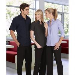 Oasis Ladies 3/4 Sleeve Shirt