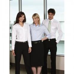 Ladies Luxe Shirt - 3/4