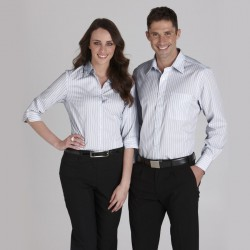 Ladies Windsor Shirt-3/4