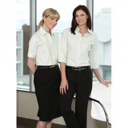 Ladies 3/4 Ambassador Shirt