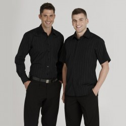 Men'S S/S New Yorker Shirt