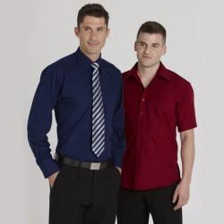 Mens S/S Metro Cor Shirt