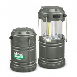 Aurora Lantern Bluetooth Speaker