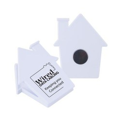 House Magnetic Clip