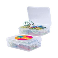 Mystery Paperclips in Box