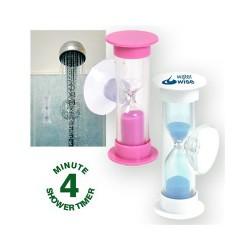 Water Saving Shower Timer