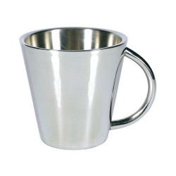 Stainless Steel Double Wall Coffee Cup