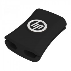 Snappi 1 Piece Cable Manager (Black)