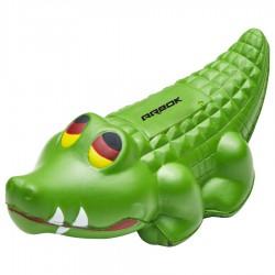 Stress Crocodile