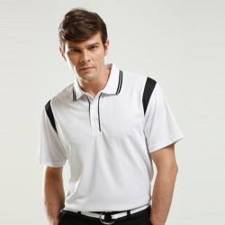 Milstead/Recycled PET Polos