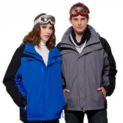 Fahrenheit/ 100% Ripstop Nylon Jackets