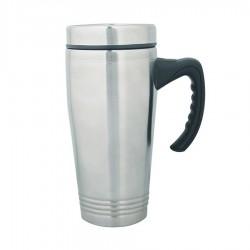 Thermo Travel Mug (plastic inner)