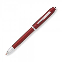 Cross Tech4 Performance Red Smooth Touch