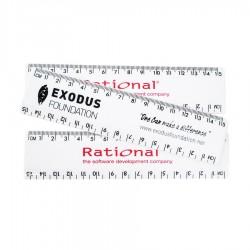15cm Ruler (wide version)