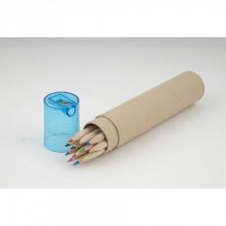 Eco Pencil Set