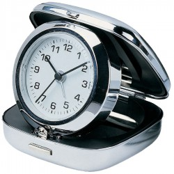 Pop-Up Alarm Clock