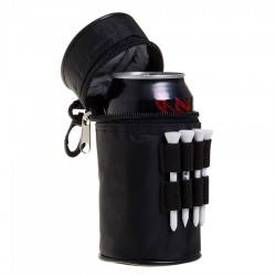 Drink Cooler with Tee Holder