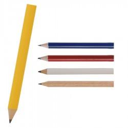Half Length Pencil