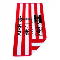 Havana Stripe Beach Towel