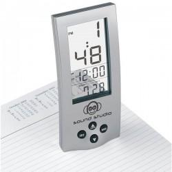 Axis See-Thru Alarm Clock
