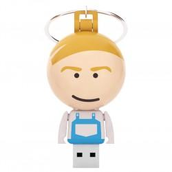 Ball USB People - Fully Customised