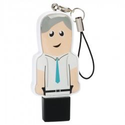 Mini USB People - Professional Range