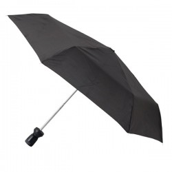 Collapsible Umbrella with LED Light