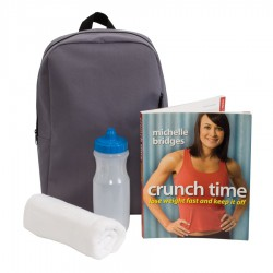 Health & Fitness Pack
