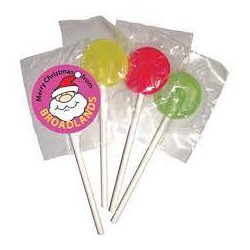 Promotional Lollies