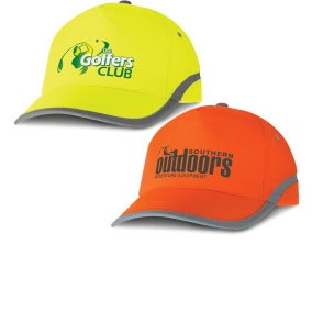 Branded Headwear